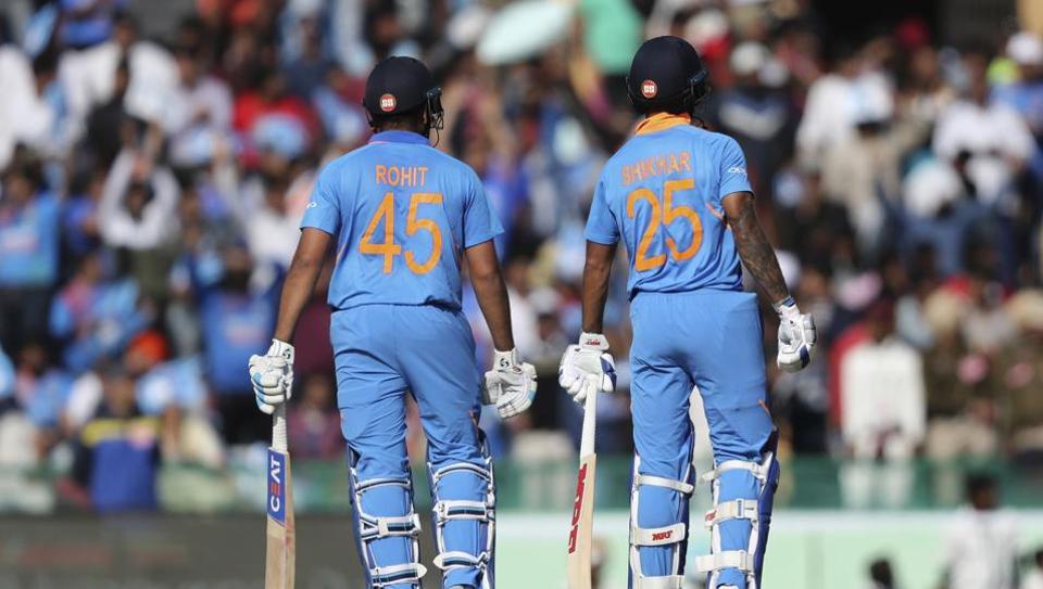IND vs AUS, पहला वनडे: विराट कोहली ने और उलझाई सलामी जोड़ी की गुत्थी, दिया यह बयान 2