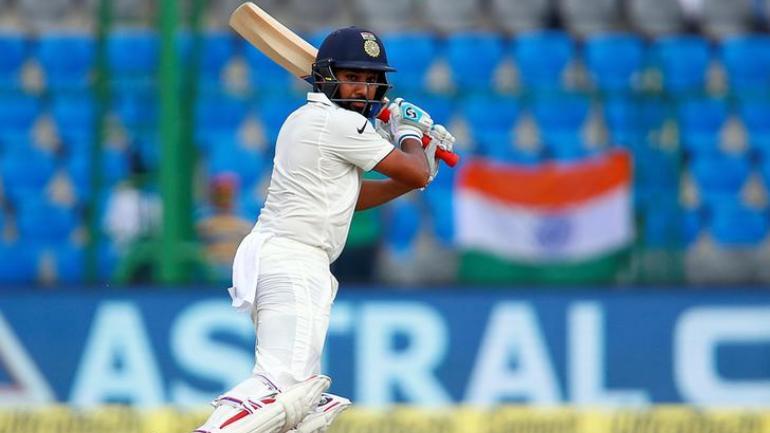 WIvIND: इन आंकड़ों के आधार पर रोहित शर्मा को मिलना चाहिए पहले टेस्ट में मौका