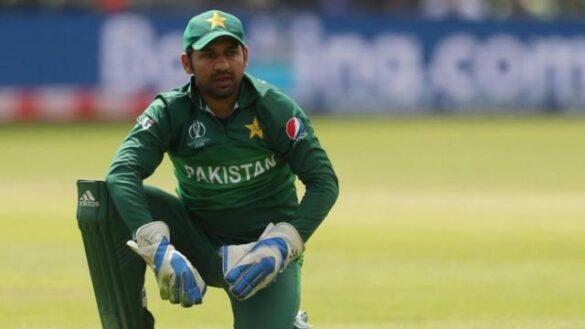 श्रीलंका से टी 20 सीरीज हारने के बाद पाकिस्तान के पूर्व कप्तान ने सरफराज को आराम करने की दी सलाह 6