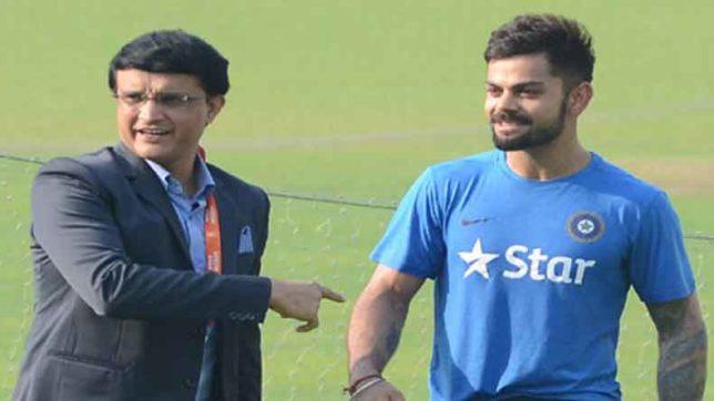2023 में सौरव गांगुली बने टीम इंडिया के कोच तो देखने को मिल सकते हैं ये 5 बदलाव 1