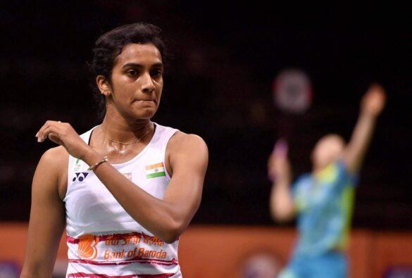 बैडमिंटनः पीवी सिधु और प्रणीत पहुंचे क्वावर्टर फाइनल में, साइना और श्रीकांत हुए बाहर 2