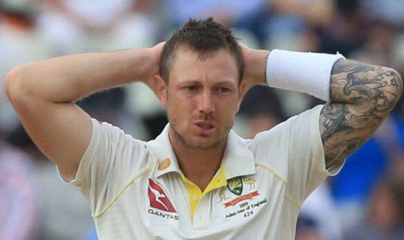 न्यूजीलैंड के खिलाफ शानदार वापसी करने वाले कंगारू तेज गेंदबाज जेम्स पैटिनसन ने इशारों-इशारों में दी भारत को चेतावनी 32