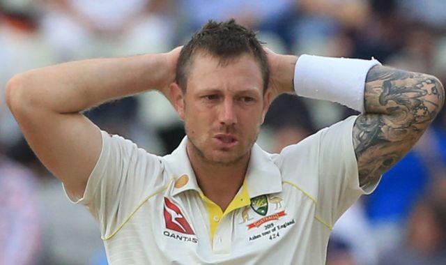 न्यूजीलैंड के खिलाफ शानदार वापसी करने वाले कंगारू तेज गेंदबाज जेम्स पैटिनसन ने इशारों-इशारों में दी भारत को चेतावनी