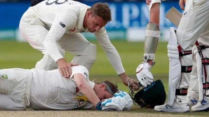 स्टीव स्मिथ की इंजरी के बाद सक्रिय हुआ क्रिकेट ऑस्ट्रेलिया, अब यह स्पेशल हैलमेट पहनकर उतर सकते हैं खिलाड़ी
