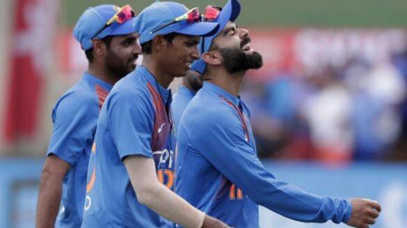 दक्षिण अफ्रीका के खिलाफ टी20 सीरीज के लिए इन दो खिलाड़ियों को भारतीय टीम में मिल सकता है मौका 29