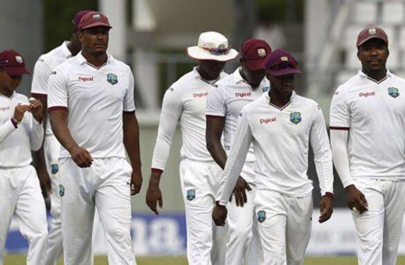 हार के कगार पर खड़ी वेस्टइंडीज को केमर रोच ने दिया भारत को अभी भी हराने का मंत्र 8
