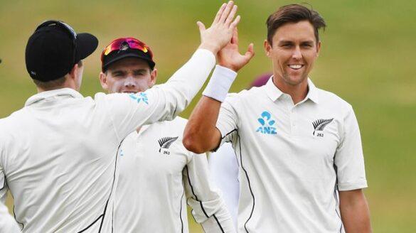 न्यूजीलैंड क्रिकेट टीम को लगा बड़ा झटका, ट्रेंट बोल्ट को ऑस्ट्रेलिया दौरे से भेजा जाएगा घर 34