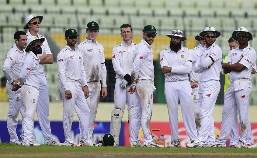 भारत दौरे पर टेस्ट सीरीज के लिए दक्षिण अफ्रीका ने घोषित की अपनी 15 सदस्यीय टीम 3