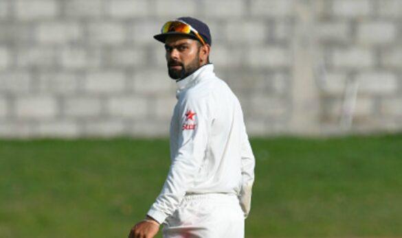 विराट कोहली से आगे निकला उनका यह दोस्त, मात्र 49 गेंदों में जड़ दिया कोहली से तेज टी-20 शतक 12