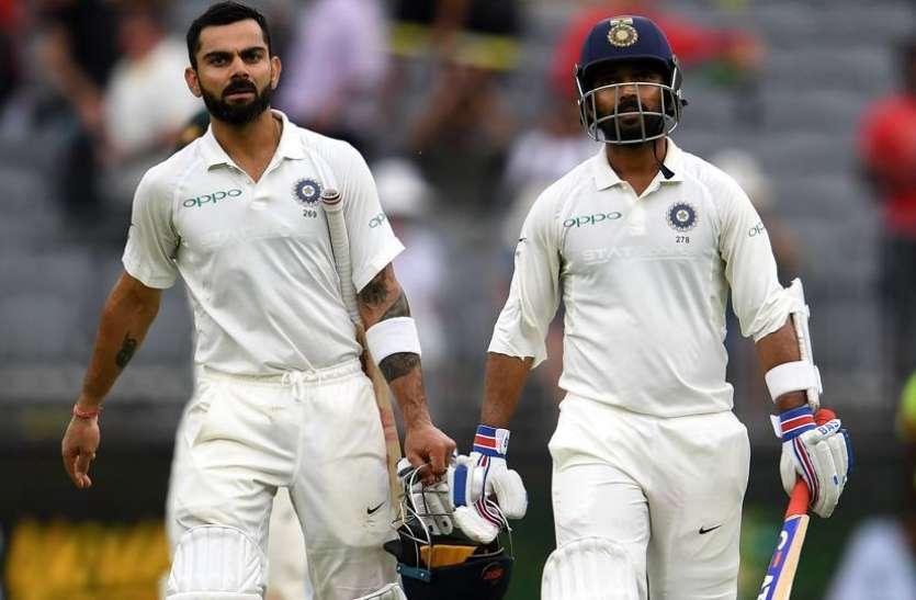 अजिंक्य रहाणे ने खोले टीम इंडिया से जुड़े कई राज, बताया विराट कोहली ने क्यों किया था साउथ अफ्रीका में टीम से बाहर