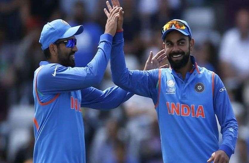 वेस्टइंडीज के खिलाफ ताज के लिए लड़ेंगे विराट कोहली और रोहित शर्मा, 15 अगस्त को होगा फैसला 2