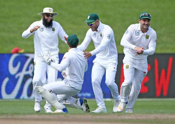 भारत दौरे पर टेस्ट सीरीज के लिए दक्षिण अफ्रीका ने घोषित की अपनी 15 सदस्यीय टीम 2