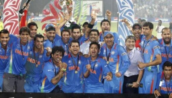 कप्तान और चयनकर्ताओं की वजह से 400 मैच खेलने से एक मैच पहले ही इस भारतीय खिलाड़ी को लेना पड़ा संन्यास 8