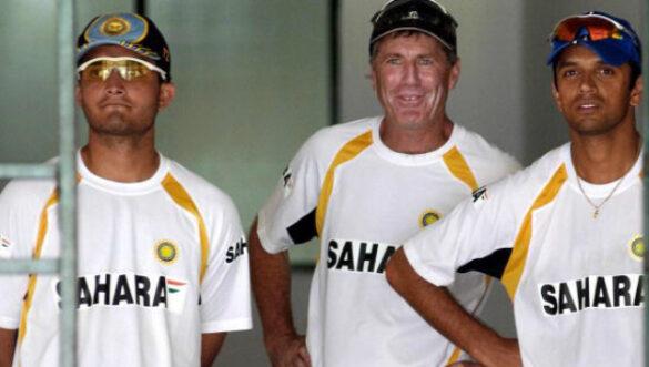दुनिया का एक मात्र भारतीय बल्लेबाज जिसने अपने 99 वें टेस्ट में जड़ा था दोहरा शतक, आज भी है सभी का पसंदीदा 3