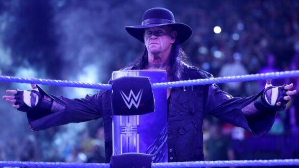 WWE स्मैकडाउन: 10 सितंबर 2019 रिजल्ट 62