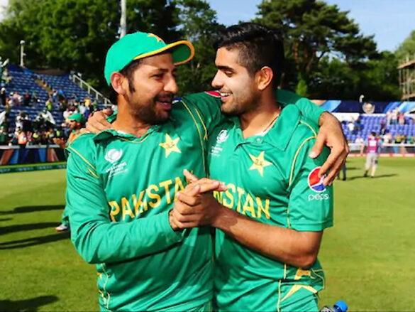 पाकिस्तान, बांग्लादेश के खिलाफ त्रिकोणीय सीरीज से पहले करेगी नये वनडे कप्तान की घोषणा, ये खिलाड़ी है रेस में सबसे आगे 18