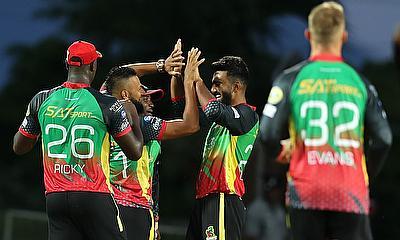 सीपीएल 2019- एविन लुईस ने फिर खेली तूफानी पारी, मात्र 30 गेंदों में बना डाले इतने रन 3