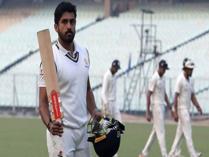 इंडिया रेड और इंडिया ग्रीन के बीच मैच हुआ ड्रा, दिलीप ट्रॉफी के फाइनल में खेलेंगी ये दो टीम