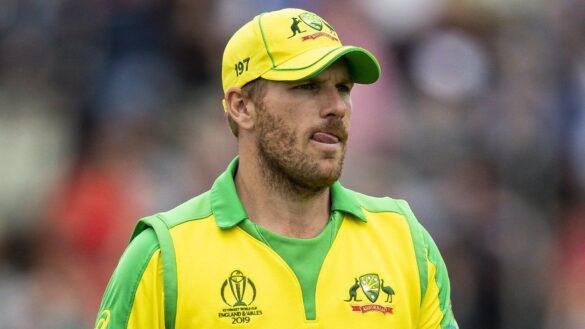 14 जनवरी से शुरु हो रही भारत के खिलाफ वनडे सीरीज के लिए ऑस्ट्रेलियाई कप्तान आरोन फिंच ने बताया गेम प्लान 5