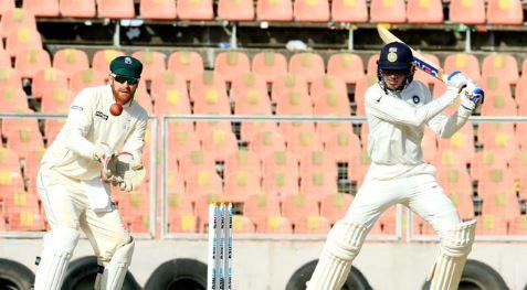 IND A vs SA A: मैच में इंडिया ए की स्थिति मजबूत, शतक से चूके शुभमन गिल 13
