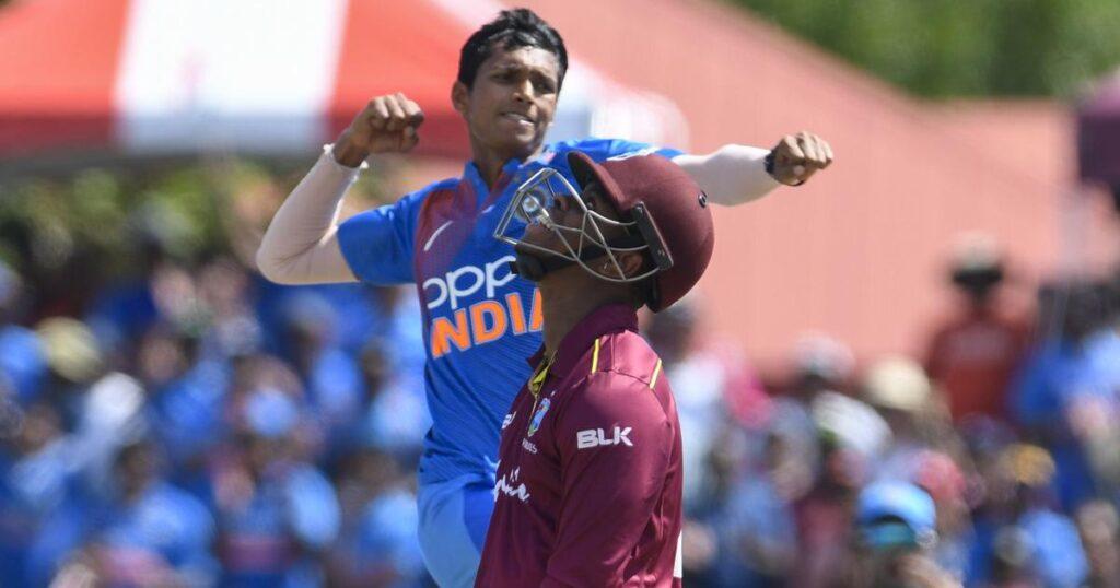 नवदीप सैनी ने इन 4 भारतीय खिलाड़ियों को दिया अपनी अब तक की सफलता का श्रेय 1