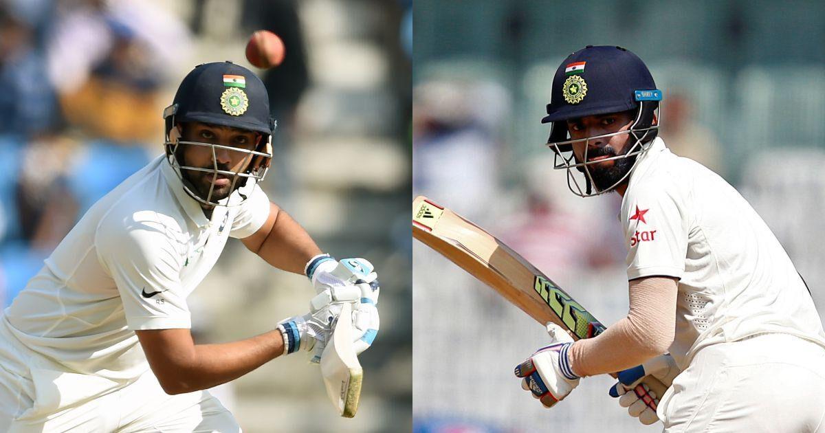 केएल राहुल और रोहित शर्मा में किसे और क्यों मिलना चाहिए दक्षिण अफ्रीका के खिलाफ टेस्ट में सलामी बल्लेबाजी की जिम्मेदारी