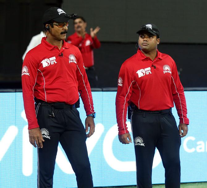 भारतीय अंपायर नितिन मेनन टेस्ट क्रिकेट में डेब्यू को तैयार, ICC की मिली अनुमति 2