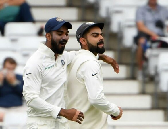 टीम इंडिया पर बोझ बन गये हैं केएल राहुल, आखिर कब खुलेगी कोहली की विराट नींद? 4