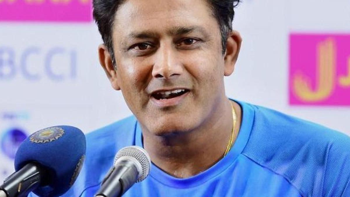 अनिल कुंबले ने कहा के एल राहुल की जगह इस खिलाड़ी को मिले पारी की शुरुआत करने का मौका