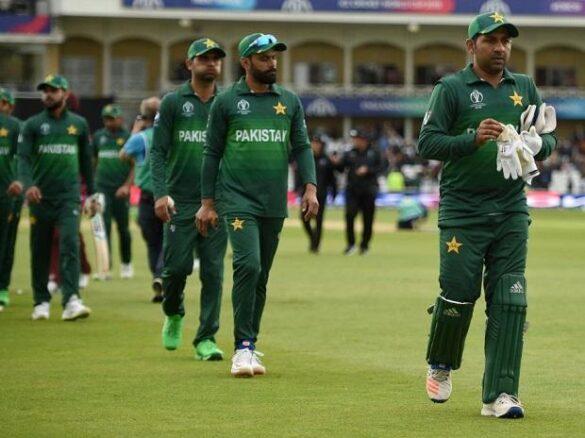 विश्व कप में हार के बाद पाकिस्तान के कप्तान और उपकप्तान के नाम का हुआ ऐलान 6