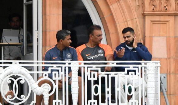 संजय बांगर का खुलासा, मैंने नहीं बल्कि इन्होने चुना था विश्व कप 2019 में नंबर 4 का बल्लेबाज 17