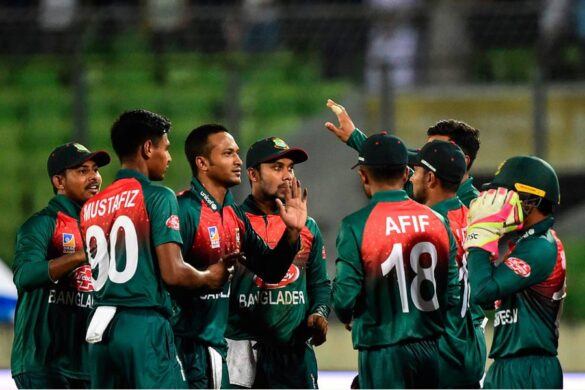 बांग्लादेश ने त्रिकोणीय सीरीज के अंतिम दो मैचों के लिए टीम में किये कई बड़े बदलाव 5