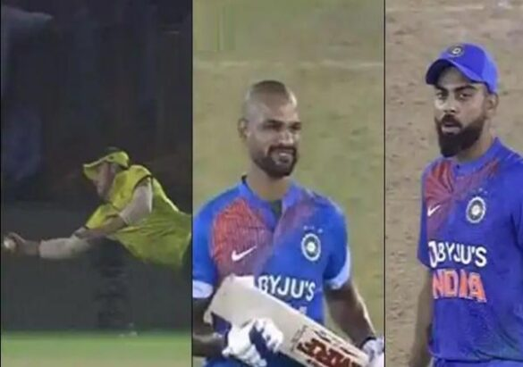 भारत बनाम दक्षिण अफ्रीका: शिखर धवन ने खोला रहस्य, डेविड मिलर ने पकड़ा कैच तो ऐसा हुआ महसूस 16