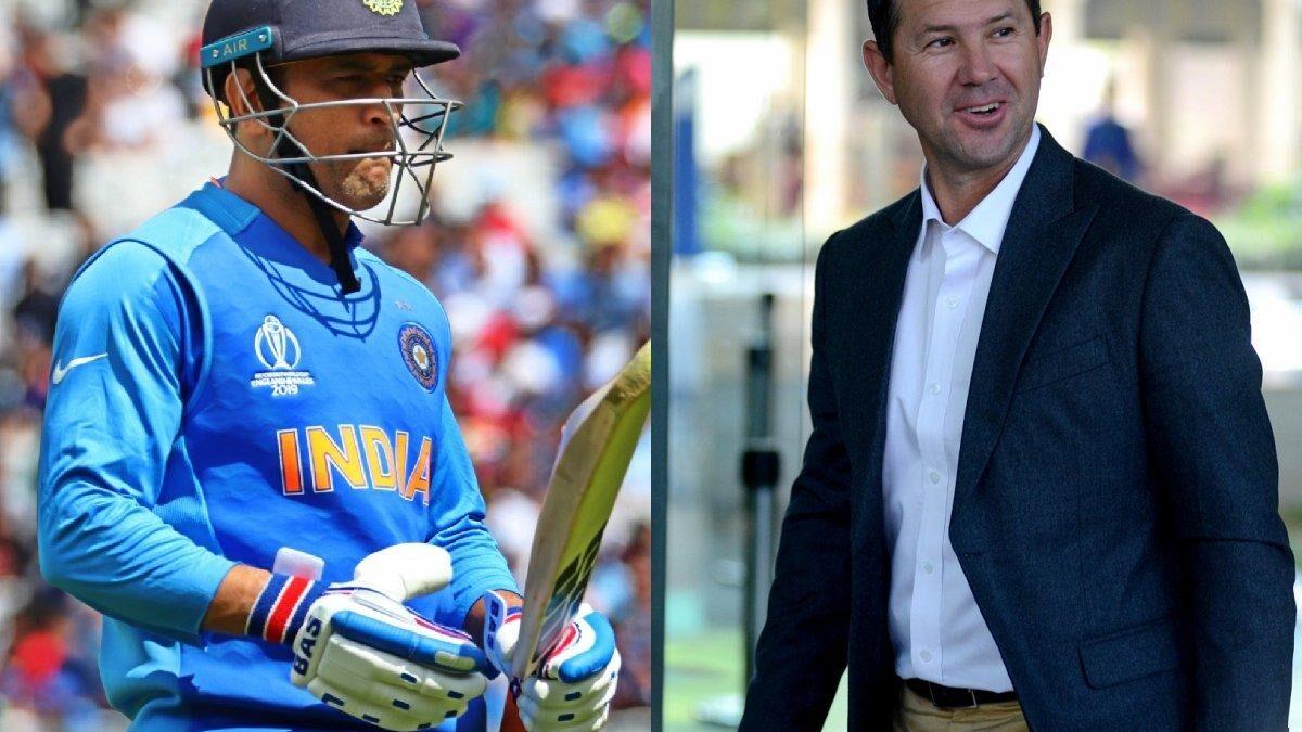 महेंद्र सिंह धोनी या रिकी पोंटिग, कौन है बेहतर वनडे कप्तान? माइक हसी ने दिया जवाब