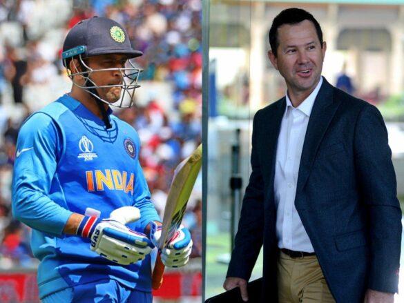 महेंद्र सिंह धोनी या रिकी पोंटिग, कौन है बेहतर वनडे कप्तान? माइक हसी ने दिया जवाब 2