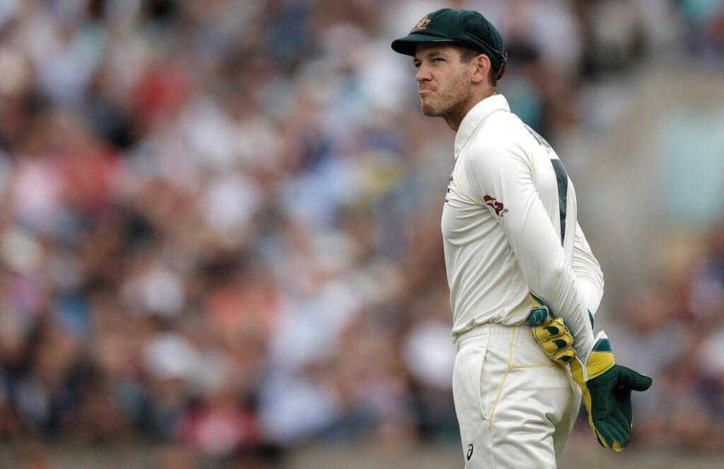 टिम पेन का खुलासा अंतिम टेस्ट में अंगूठा टूटने के बाद भी खेलते रहे 1