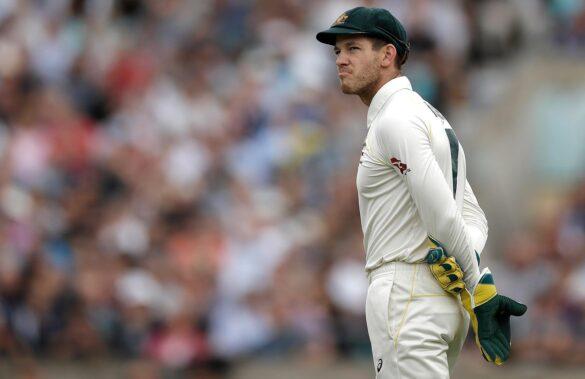ऑस्ट्रेलिया कप्तान टिम पेन ने उठाया 4 दिन टेस्ट पर सवाल, कहा ऐसा हुआ तो नहीं बचा पायेंगे एशेज 40