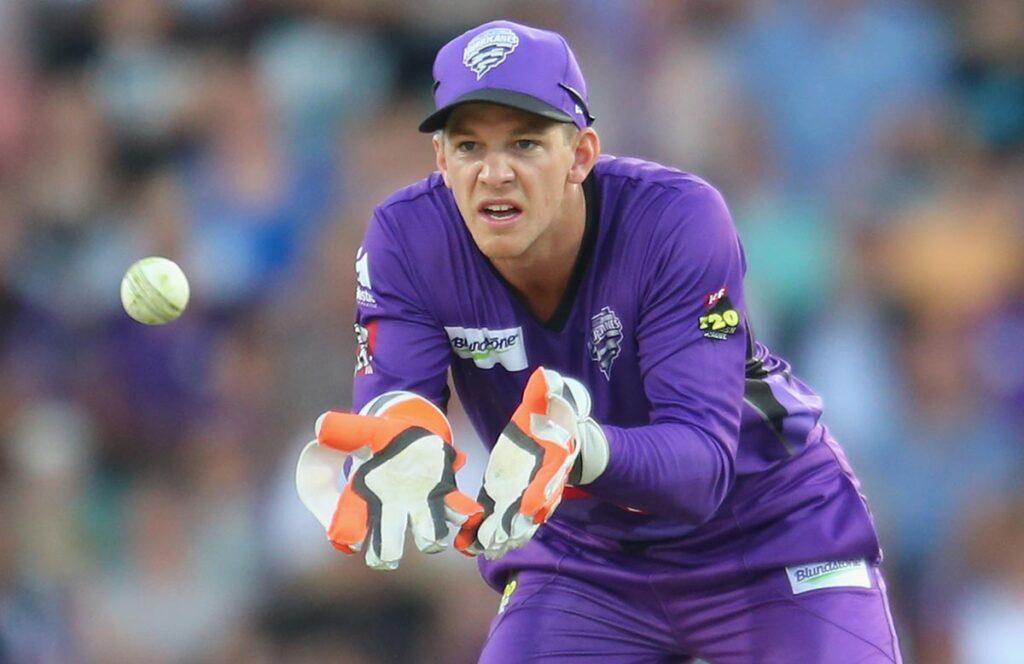 टिम पेन का खुलासा अंतिम टेस्ट में अंगूठा टूटने के बाद भी खेलते रहे 2