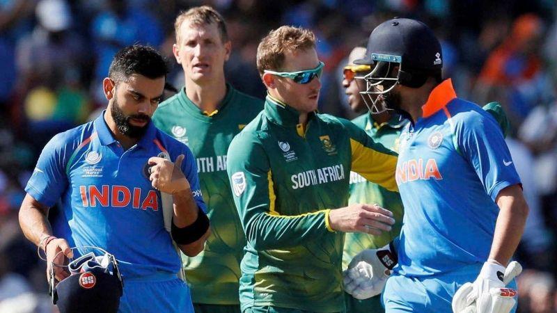 विराट कोहली और जसप्रीत बुमराह नहीं इस भारतीय खिलाड़ी से सबसे ज्यादा खौफ में है साउथ अफ्रीका टीम