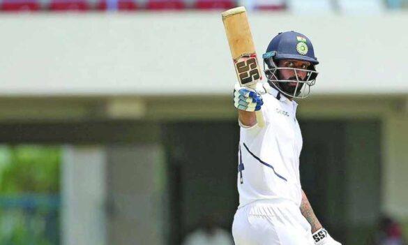 3 खिलाड़ी जो भारत और वेस्टइंडीज के बीच टेस्ट सीरीज में बन सकते हैं मैन ऑफ द सीरीज, रेस में सभी भारतीय 37