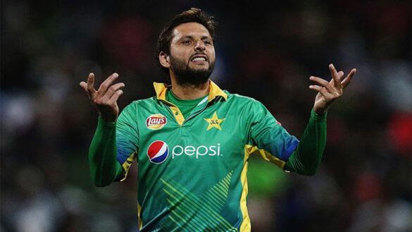 बाबर आजम नहीं, बल्कि इस खिलाड़ी को पाकिस्तान का टी-20 कप्तान बनते देखना चाहते थे शाहीद अफरीदी 5