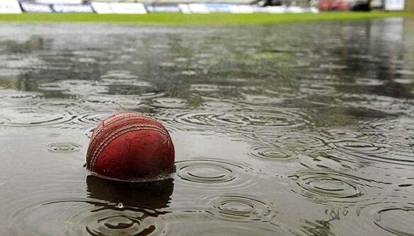 BP XI vs SA: बारिश की वजह से नहीं हो पाया पहले दिन का मुकाबला 22