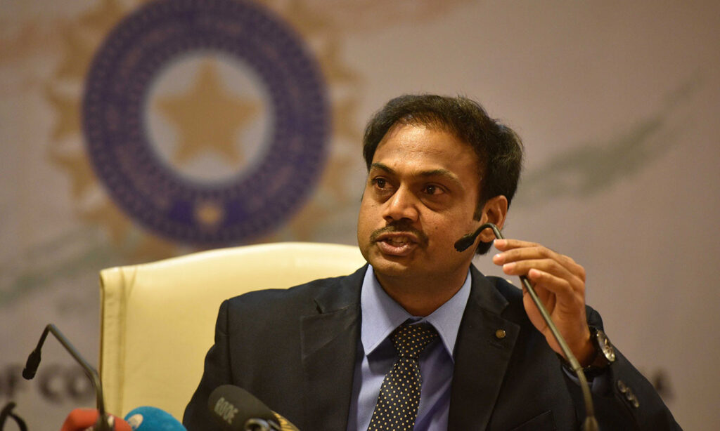 एमएसके प्रसाद ने बताया क्यों केएल राहुल को बाहर कर शुभमन गिल को दिया मौका 2