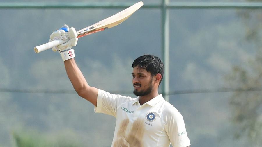 3 सलामी बल्लेबाज जो दक्षिण अफ्रीका टेस्ट सीरीज में ले सकते हैं केएल राहुल की जगह 2