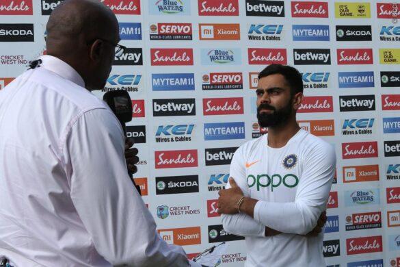 WIvIND: विराट कोहली ने इन्हें दिया भारत की जीत का श्रेय, इन विंडीज खिलाड़ियों की तारीफ भी की 5