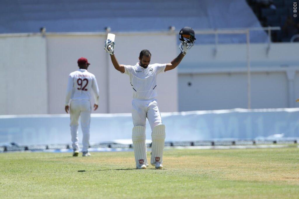 INDvsWI : STATS : मैच के दूसरे दिन बने 10 रिकॉर्डस, जसप्रीत बुमराह ने बना डाले कई विश्व रिकॉर्ड 2