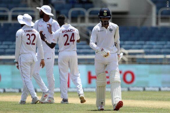 केएल राहुल के लगातार खराब प्रदर्शन के बाद उठी इस खिलाड़ी से पारी की शुरुआत कराने की मांग 3