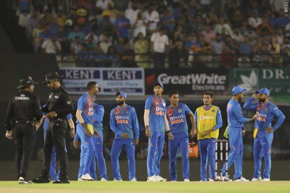 वीवीएस लक्ष्मण ने दूसरे टी-20 में भारत की जीत के बाद इन दो गेंदबाजों की जमकर तारीफ की 10