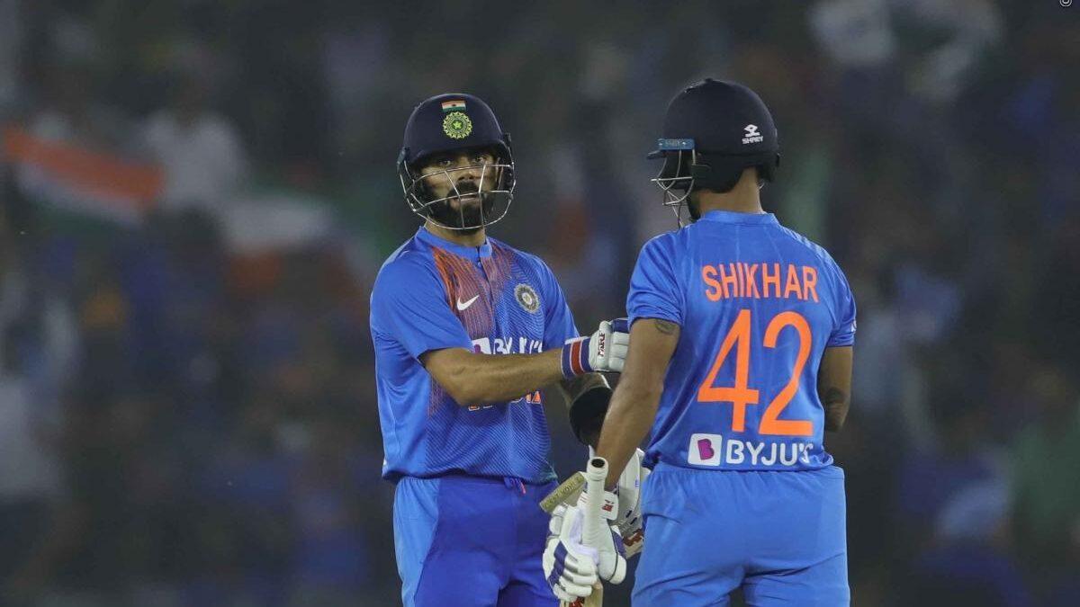 INDvsSA, दूसरा टी-20: विराट कोहली की बेहतरीन बल्लेबाजी से भारत ने 7 विकेट से जीता मुकाबला