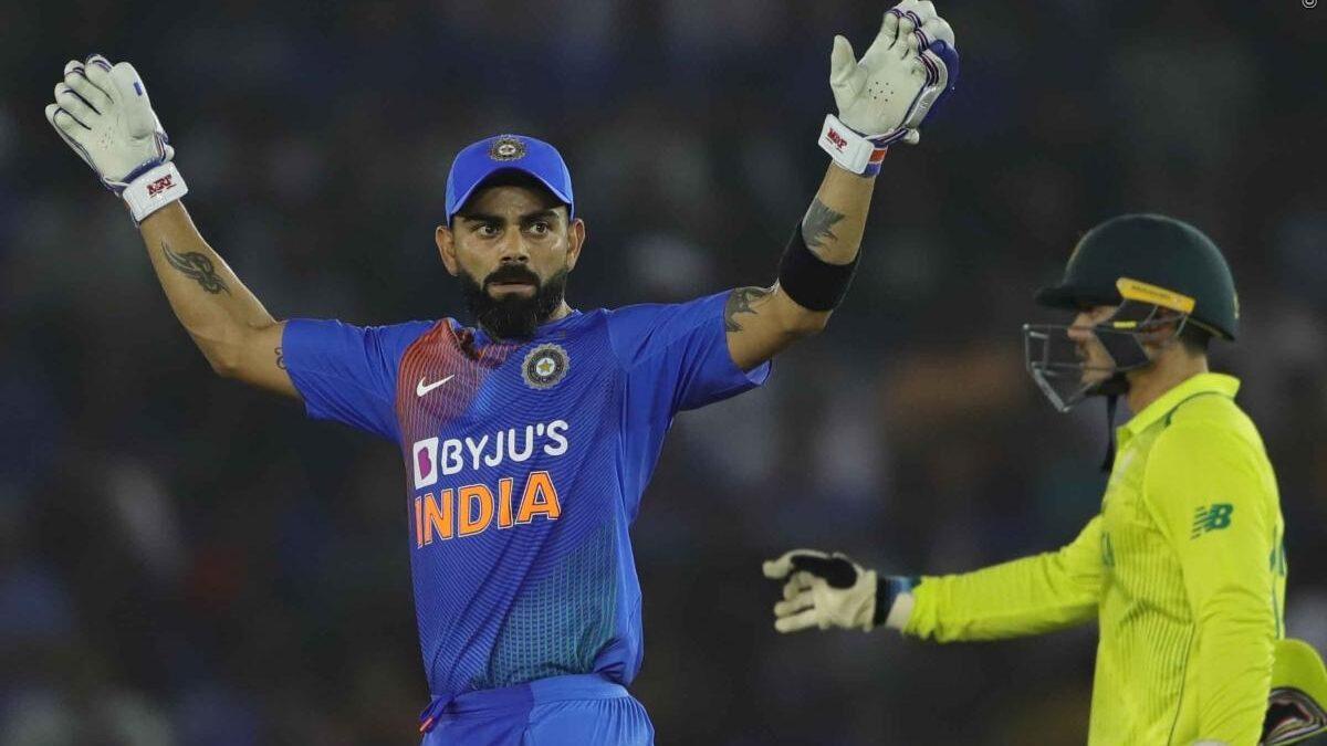 IND vs SA : जीत के बाद सोशल मीडिया पर छाएं विराट कोहली, ऋषभ पंत का उड़ा जमकर मजाक
